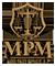 Marie-Paule Mpiso Avocate au Barreau de Bruxelles Logo